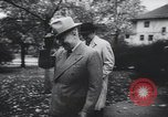 Image of Harry S Truman Independence Missouri USA, 1948, second 58 stock footage video 65675023234