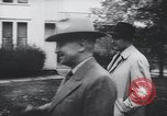 Image of Harry S Truman Independence Missouri USA, 1948, second 59 stock footage video 65675023234