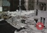 Image of Damaged city Tokyo Japan, 1945, second 3 stock footage video 65675023242