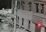 Image of Damaged city Tokyo Japan, 1945, second 4 stock footage video 65675023242