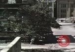 Image of Damaged city Tokyo Japan, 1945, second 16 stock footage video 65675023242