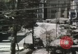 Image of Damaged city Tokyo Japan, 1945, second 18 stock footage video 65675023242
