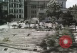Image of Damaged city Tokyo Japan, 1945, second 21 stock footage video 65675023242