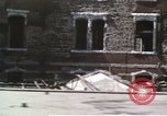 Image of Damaged city Tokyo Japan, 1945, second 24 stock footage video 65675023242