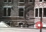 Image of Damaged city Tokyo Japan, 1945, second 25 stock footage video 65675023242