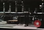 Image of Damaged city Tokyo Japan, 1945, second 28 stock footage video 65675023242