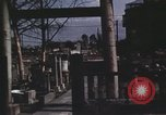 Image of Damaged city Tokyo Japan, 1945, second 18 stock footage video 65675023243