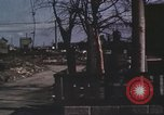 Image of Damaged city Tokyo Japan, 1945, second 22 stock footage video 65675023243