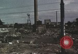 Image of Damaged city Tokyo Japan, 1945, second 34 stock footage video 65675023243