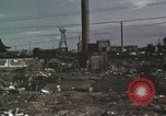 Image of Damaged city Tokyo Japan, 1945, second 35 stock footage video 65675023243