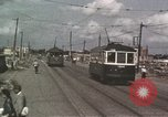 Image of Damaged city Tokyo Japan, 1945, second 42 stock footage video 65675023243