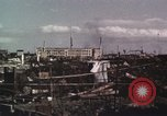 Image of Damaged city Tokyo Japan, 1945, second 58 stock footage video 65675023243