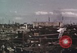 Image of Damaged city Tokyo Japan, 1945, second 61 stock footage video 65675023243