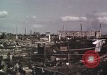 Image of Damaged city Tokyo Japan, 1945, second 62 stock footage video 65675023243