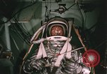 Image of Mercury suit evaluations United States USA, 1959, second 3 stock footage video 65675023246