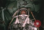 Image of Mercury suit evaluations United States USA, 1959, second 7 stock footage video 65675023246