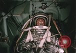 Image of Mercury suit evaluations United States USA, 1959, second 9 stock footage video 65675023246