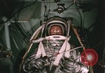 Image of Mercury suit evaluations United States USA, 1959, second 10 stock footage video 65675023246