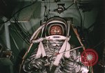 Image of Mercury suit evaluations United States USA, 1959, second 11 stock footage video 65675023246