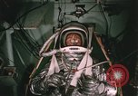 Image of Mercury suit evaluations United States USA, 1959, second 12 stock footage video 65675023246