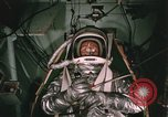 Image of Mercury suit evaluations United States USA, 1959, second 13 stock footage video 65675023246