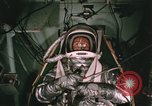 Image of Mercury suit evaluations United States USA, 1959, second 14 stock footage video 65675023246