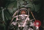 Image of Mercury suit evaluations United States USA, 1959, second 15 stock footage video 65675023246