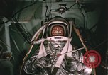 Image of Mercury suit evaluations United States USA, 1959, second 19 stock footage video 65675023246