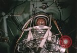 Image of Mercury suit evaluations United States USA, 1959, second 20 stock footage video 65675023246