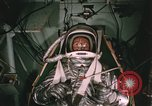 Image of Mercury suit evaluations United States USA, 1959, second 22 stock footage video 65675023246