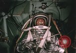 Image of Mercury suit evaluations United States USA, 1959, second 26 stock footage video 65675023246