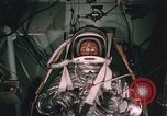 Image of Mercury suit evaluations United States USA, 1959, second 33 stock footage video 65675023246