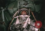 Image of Mercury suit evaluations United States USA, 1959, second 41 stock footage video 65675023246