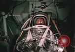 Image of Mercury suit evaluations United States USA, 1959, second 48 stock footage video 65675023246
