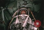 Image of Mercury suit evaluations United States USA, 1959, second 49 stock footage video 65675023246