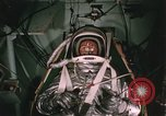 Image of Mercury suit evaluations United States USA, 1959, second 50 stock footage video 65675023246