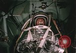 Image of Mercury suit evaluations United States USA, 1959, second 54 stock footage video 65675023246