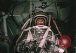Image of Mercury suit evaluations United States USA, 1959, second 55 stock footage video 65675023246
