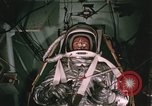 Image of Mercury suit evaluations United States USA, 1959, second 58 stock footage video 65675023246