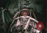 Image of Mercury suit evaluations United States USA, 1959, second 60 stock footage video 65675023246