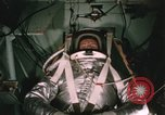 Image of Mercury suit evaluations United States USA, 1959, second 7 stock footage video 65675023252