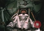 Image of Mercury suit evaluations United States USA, 1959, second 9 stock footage video 65675023252