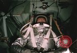 Image of Mercury suit evaluations United States USA, 1959, second 10 stock footage video 65675023252