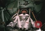 Image of Mercury suit evaluations United States USA, 1959, second 11 stock footage video 65675023252