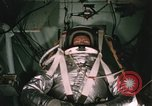 Image of Mercury suit evaluations United States USA, 1959, second 12 stock footage video 65675023252