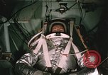 Image of Mercury suit evaluations United States USA, 1959, second 16 stock footage video 65675023252