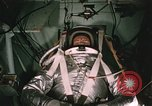 Image of Mercury suit evaluations United States USA, 1959, second 18 stock footage video 65675023252