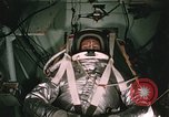 Image of Mercury suit evaluations United States USA, 1959, second 24 stock footage video 65675023252
