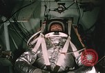 Image of Mercury suit evaluations United States USA, 1959, second 26 stock footage video 65675023252