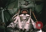 Image of Mercury suit evaluations United States USA, 1959, second 36 stock footage video 65675023252